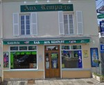 BAR – CAFE DES REMPARTS