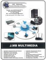 J.M.B MULTIMEDIA