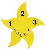 Microcrèche 1, 2, 3 … soleil