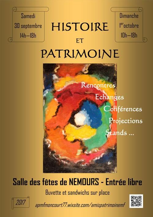 1ère RENC0NTRE @ Salle des Fêtes   Nemours   Île-de-France   France
