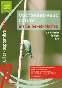 SORTIE NATURE @ Parc de la Tabarderie - Zone humide | Château-Landon | Île-de-France | France