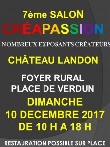 affiche creapassion salon 2017 (1)